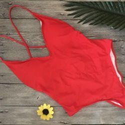 Swimsuit new!