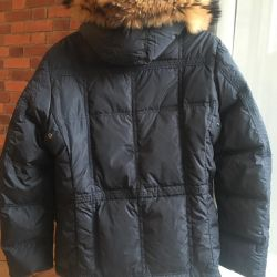 Down jacket mabrun