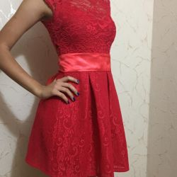Платье нарядное р. 42-44
