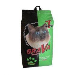 Σύστημα πλήρωσης BraVa