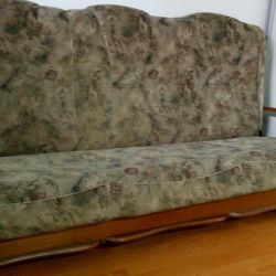 Sofa bed double