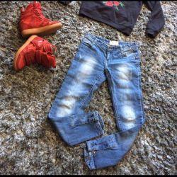 Jeans Y'N'G