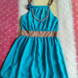 Dress-sundress (42-44)