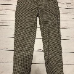 Goose pants trousers