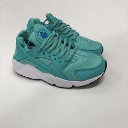 Nike huarache Adidasi turcoaz