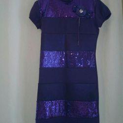 Платье р.146-152