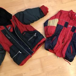 Jachete pentru copii