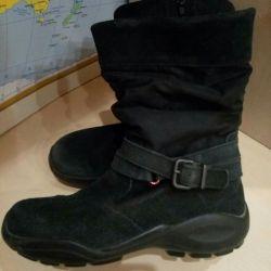 Boots demisezonnye