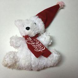 Bear Coca-Cola