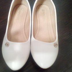 Γυναικεία παπούτσια, μπαλέτα