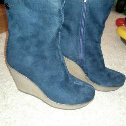 Boots r.38