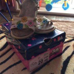 Sandalet 20r
