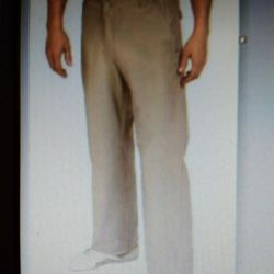 Men's Trousers New at 46/48 height to 185