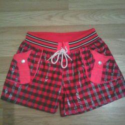 *Shorts*