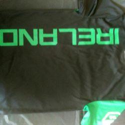 Reebok новая футболка