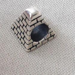 Charm 925 Silver