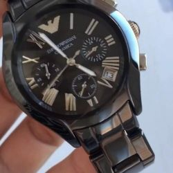 Часы Armani Ceramica