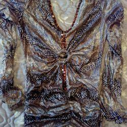 Jacket (evening option)