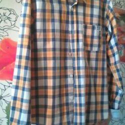 Shirt. P 140-146