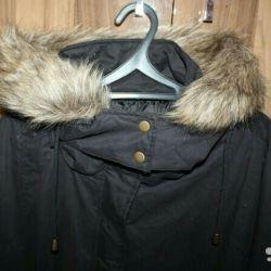 Куртка новая (Германия) р.62-64