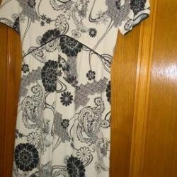 Minx dress