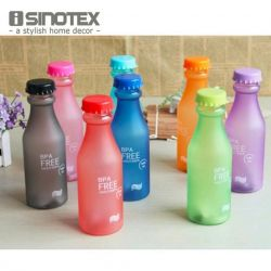 Bottles for drinks