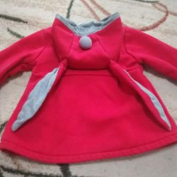 Coat for your baby.