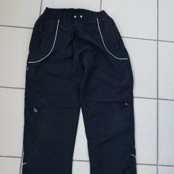 Trousers balonevye r 158 -164