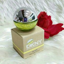 Parfum nou DKNY Be Delicious, 50 ml.