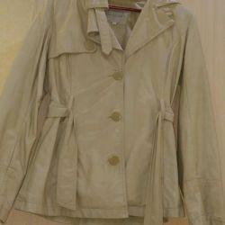 Куртка/ветровка  (кожа)