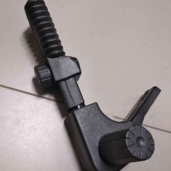 backrest tilt mechanism assembly