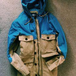 H & M ceket