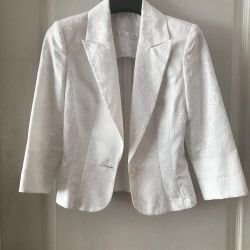 Jacket Natalie Bolgar
