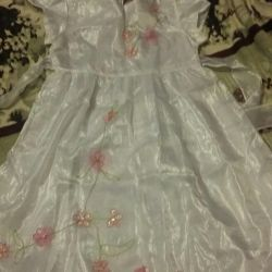 Dress for 7-9 years
