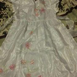 Φόρεμα για 7-9 χρόνια