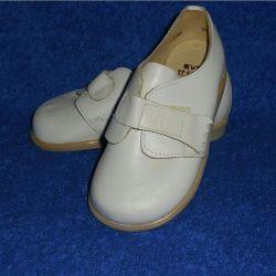 ботиночки марки Мoppi(Италия) р.15(15 см )новые