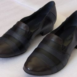 40Cavaletto low shoes multi-brown