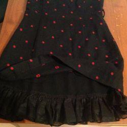 Χρησιμοποιημένο φόρεμα Chanel S