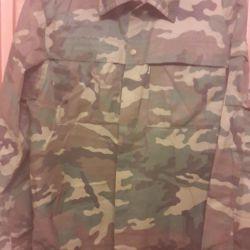 Camomile jacket