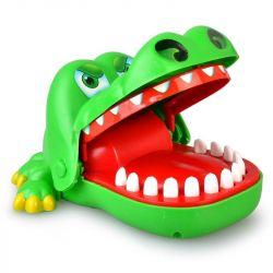 Крокодил - дантист зубастик
