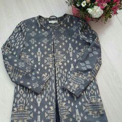 HM haină de vară pe manta sacou sacou cardigan