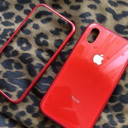 Περίπτωση IPhone 10