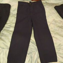 School trousers from the USSR