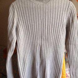 Sweater boy