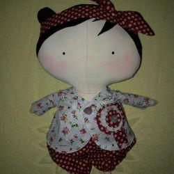 SWEETHEART DOLL (Sweet doll)