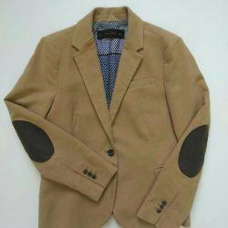 Women's jacket zara. New!