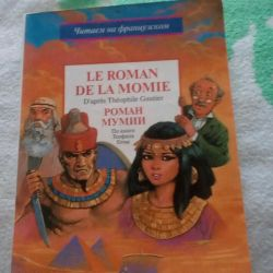 Book in french