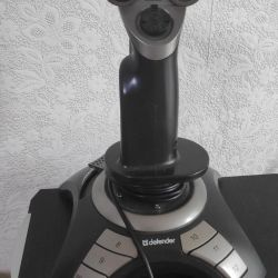 Joystick Defender Cobra R4