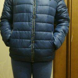 Children's jacket teenage