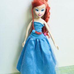 Winx Bloom Doll